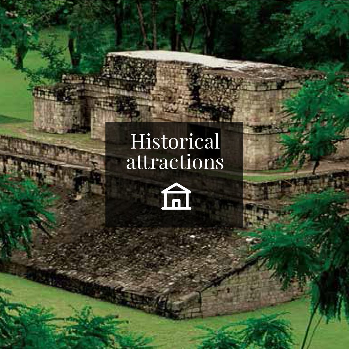 Historical attractions